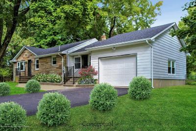 Single Family Home For Sale: 239 Cedar Swamp Road