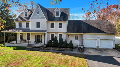 Toms River Single Family Home For Sale: 1926 Whitesville Road