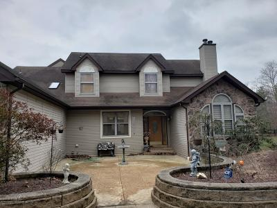 Jackson Single Family Home For Sale: 394 Chandler Road