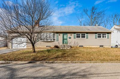 Brick Single Family Home For Sale: 218 Page Drive