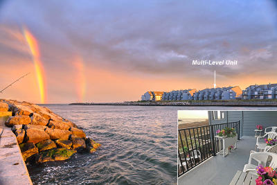 Point Pleasant Beach Condo/Townhouse For Sale: 45 Harborhead Drive