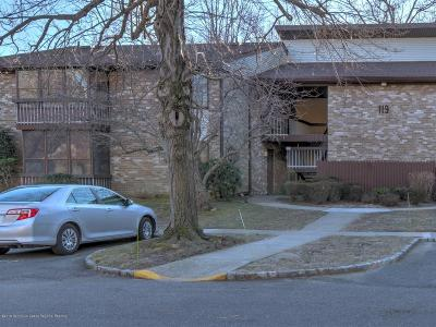 Covered Bridge Adult Community Under Contract: 119 Amberly Drive #A