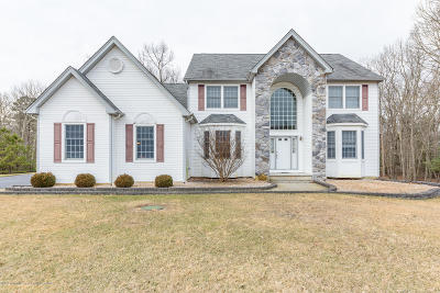 Single Family Home Under Contract: 144 Hemlock Drive