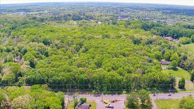 Freehold Residential Lots & Land For Sale: 230 Route 33 #Wemrock