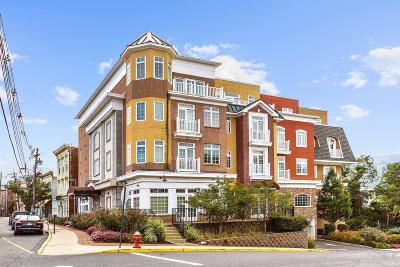 Monmouth County Condo/Townhouse For Sale: 11 Wharf Avenue #8