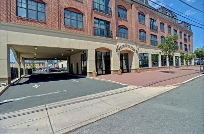 Monmouth County Condo/Townhouse For Sale: 23 Wallace Street #Unit #30