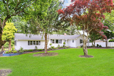 Aberdeen Single Family Home For Sale: 387 Line Road
