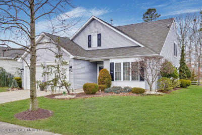 Westlake Adult Community For Sale: 24 Baltusrol Drive