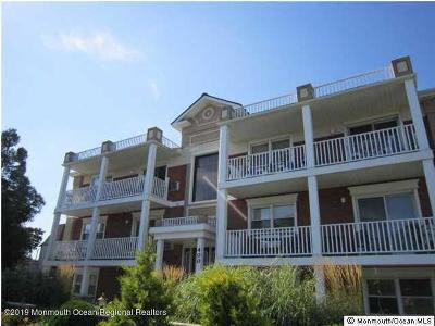 Asbury Park Condo/Townhouse Under Contract: 400-402 4th #101