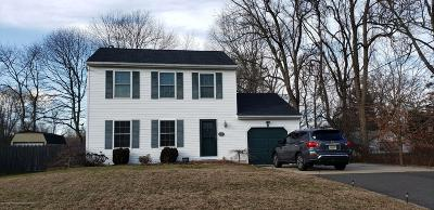 Single Family Home Under Contract: 57 Lakeview Drive