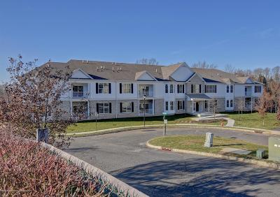 Monmouth County Adult Community For Sale: 106 Canterbury Lane