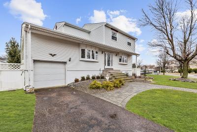 Brick Single Family Home For Sale: 313 Alden Street