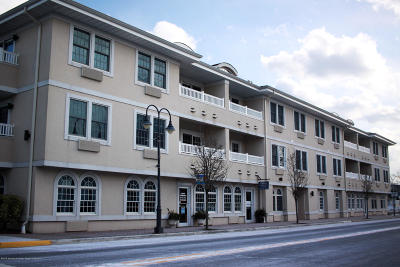 Bradley Beach Commercial Under Contract: 2 Main Street #4