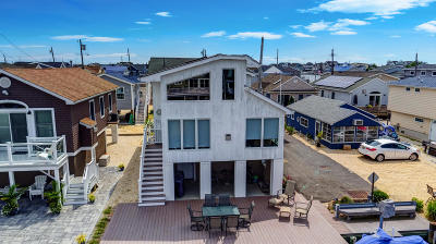 Lavallette Single Family Home Under Contract: 3212 Marine Road