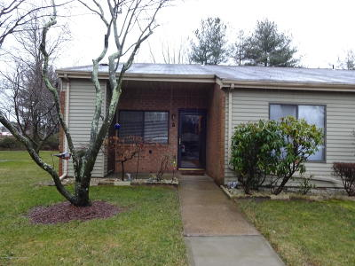 Covered Bridge Adult Community Under Contract: 220 Medford Court #A