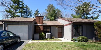 Monmouth County Adult Community For Sale: 13 Concord Court