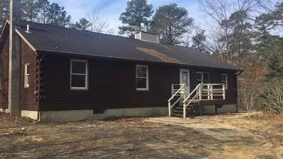 Manchester Single Family Home For Sale: 840 Route 539