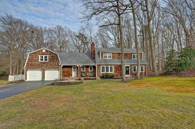 Ocean Twp Single Family Home Under Contract: 25 Pal Drive