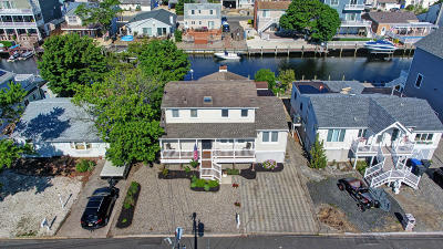 Toms River Single Family Home For Sale: 38 Anchorage Drive