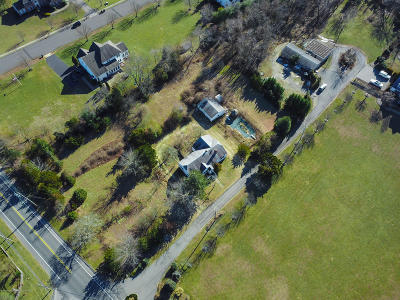 Wall Single Family Home Under Contract: 4217 Belmar Boulevard