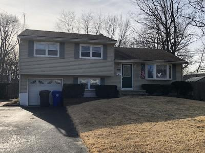 Brick NJ Single Family Home For Sale: $294,900