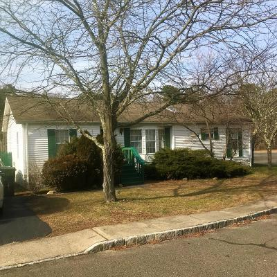 Single Family Home For Sale: 8 Snow Chief Court