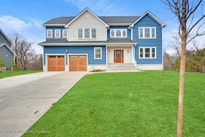 Toms River Single Family Home For Sale: 545 Hill Road