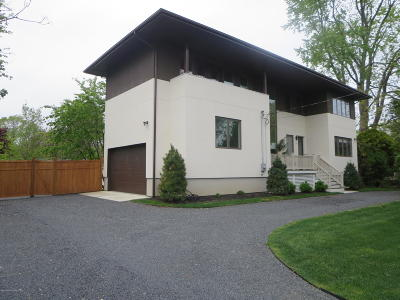 Eatontown Single Family Home For Sale: 17 Irving Place