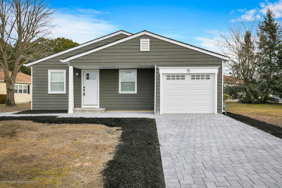 Hc Heights Adult Community For Sale: 15 Leighton Court