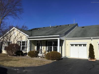 Adult Community Sold: 10 Autumntide Drive #1000