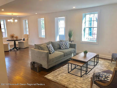 Monmouth County Condo/Townhouse For Sale: 8 Russel Avenue