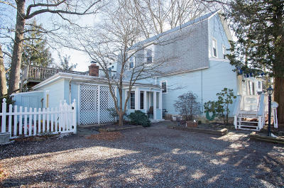 Middletown Single Family Home Under Contract: 768 Monmouth Parkway