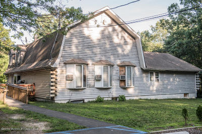 Lakewood Single Family Home For Sale: 425 Chestnut Street