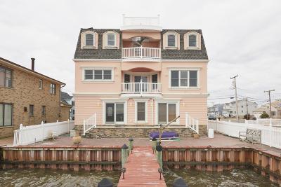 Brick Single Family Home For Sale: 206 Cartagena Drive