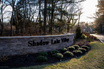 Monmouth County Adult Community For Sale: 4 Middlebrook Court