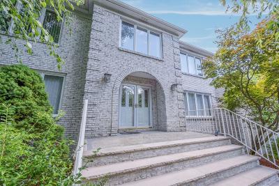 Marlboro Single Family Home For Sale: 5 Sandra Court