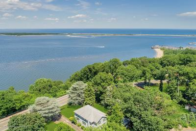 Atlantic Highlands Single Family Home For Sale: 307 Ocean Boulevard