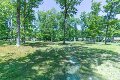 Toms River Residential Lots & Land For Sale: 1 Cedarwood Drive