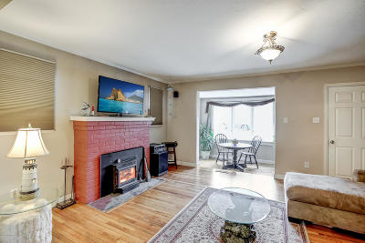 Brick Single Family Home For Sale: 245 23rd Avenue