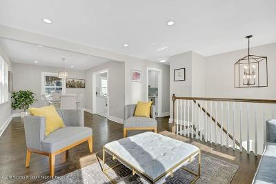 Brick Single Family Home For Sale: 338 Shawnee Drive