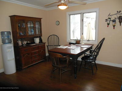 Point Pleasant Single Family Home Under Contract: 2310 Bennett Avenue