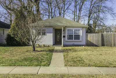 Bradley Park Single Family Home Under Contract: 257 Drummond Avenue