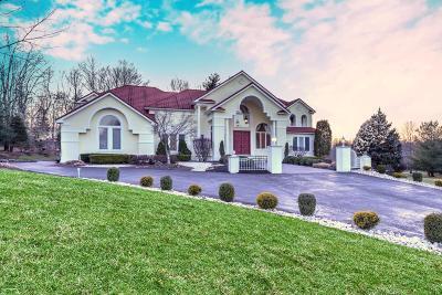 Millstone Single Family Home For Sale: 13 Haviland Drive