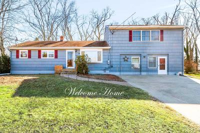 Howell Single Family Home For Sale: 1 Marion Avenue
