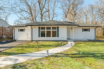Ocean Twp Single Family Home For Sale: 2605 Logan Road