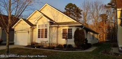 Westlake Adult Community For Sale: 33 Medinah Court