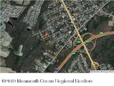 Howell Residential Lots & Land Under Contract: 177 W 6th Street