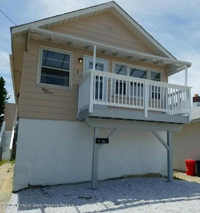 Seaside Heights Multi Family Home For Sale: 311 Webster Avenue