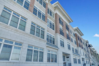 Asbury Park Condo/Townhouse Under Contract: 300 Cookman Avenue #318