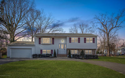 Toms River Single Family Home For Sale: 630 Montana Drive